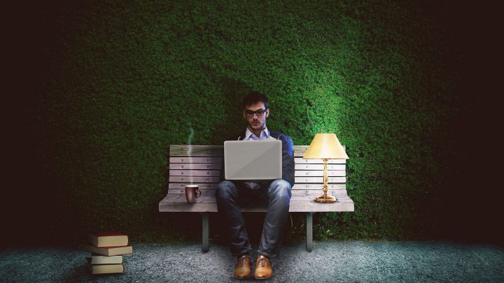 Dlaczego warto otworzyć rachunek bankowy online?