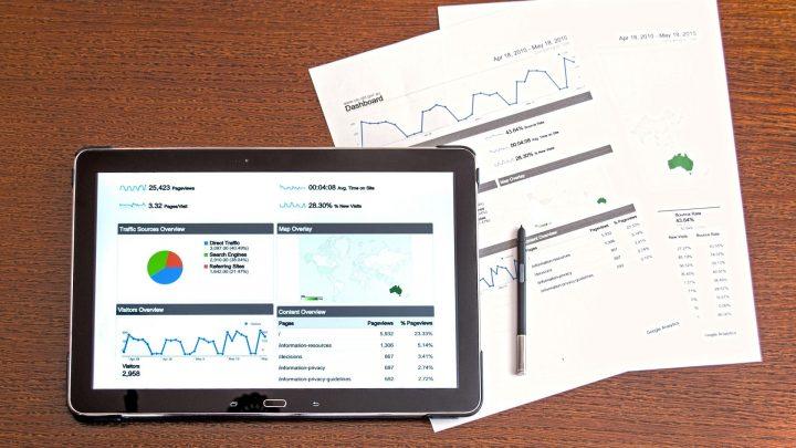 Wygodne inwestowanie online